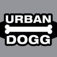 Urban Dogg Washington Park logo