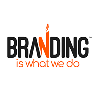 Branding Is What We Do logo