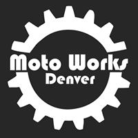 Moto Works Denver logo