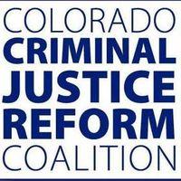 Colorado Criminal Justice Reform Coalition logo