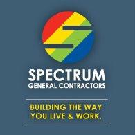 Spectrum General Contractors Inc logo