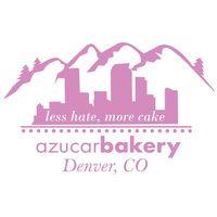 Azucar Bakery logo