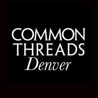 Common Threads Denver logo