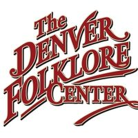 The Denver Folklore Center logo