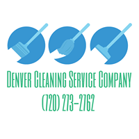 Denver Cleaning Service Company logo