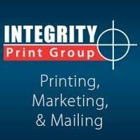 Integrity Print Group logo