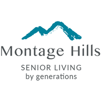 Montage Hills Senior Living logo