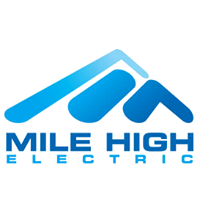 Mile High Electric logo