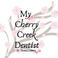 My Cherry Creek Dentist logo