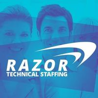 Razor Technical Staffing logo