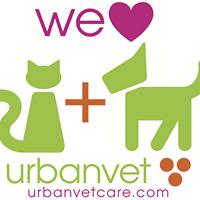 Urban Vet Care logo