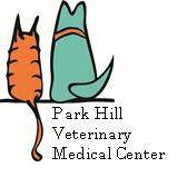 Park Hill Veterinary Medical Center logo