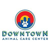 Downtown Animal Care Center logo