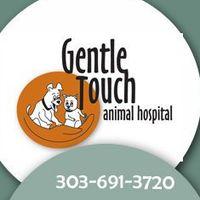 Gentle Touch Animal Hospital logo