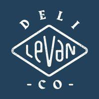 Leven Deli Co logo