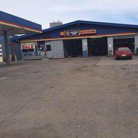 Auto & Tire Works logo
