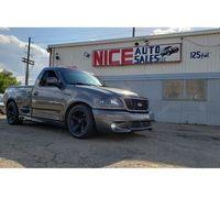 Nice Auto Sales LLC logo