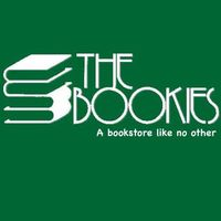 The Bookies Bookstore logo