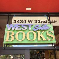 West Side Books logo