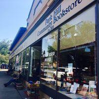 Park Hill Community Bookstore logo