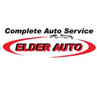 Elder Auto logo