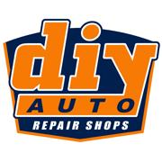DIY Auto Repair Shops logo