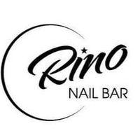 RiNo Nail Bar logo