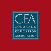 Colorado Education Association logo