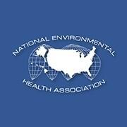 National Environmental Health Association logo