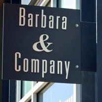 Barbara & Company logo