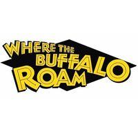 Where the Buffalo Roam Denver logo