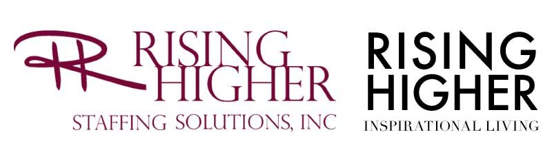 Rising Higher Staffing Solutions logo