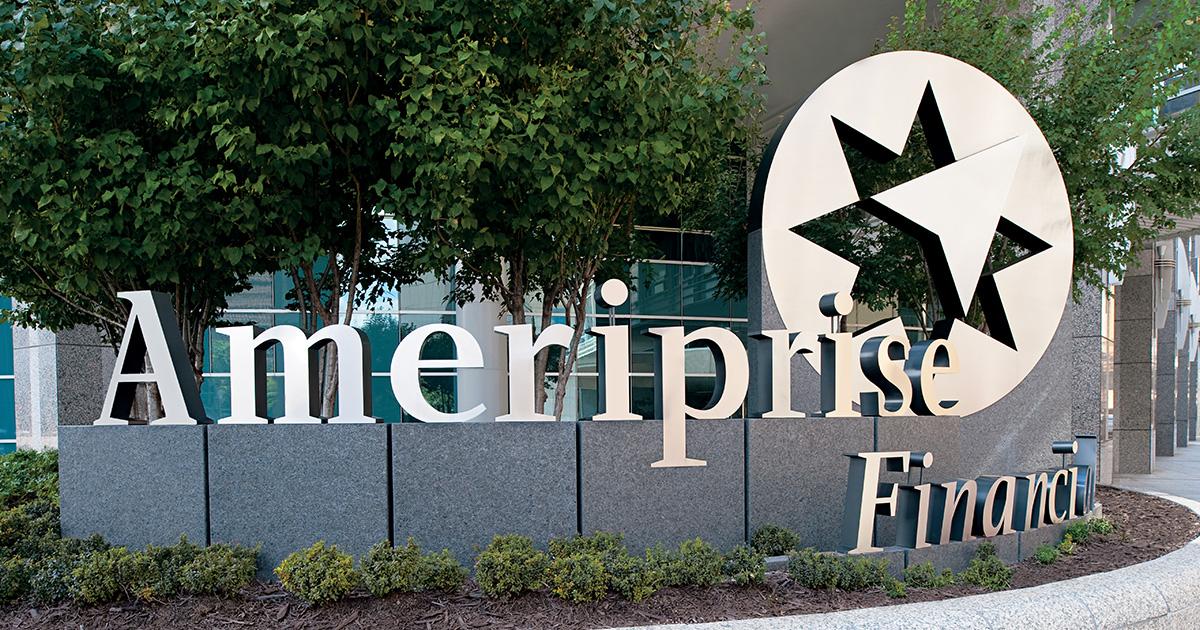 Kathleen Drake - Ameriprise Financial Services LLC logo