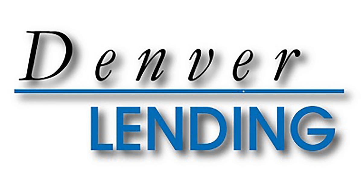 Denver Lending - Colorado Home Loan Experts logo