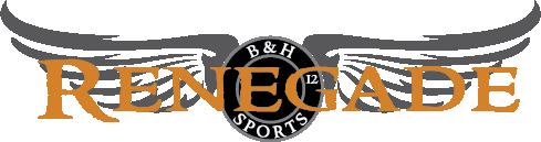 Renegade B & H Sports logo
