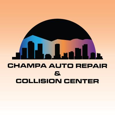 Champa Auto Repair & Collision Center logo