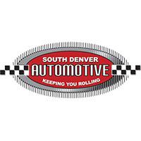 South Denver Automotive Service Center logo