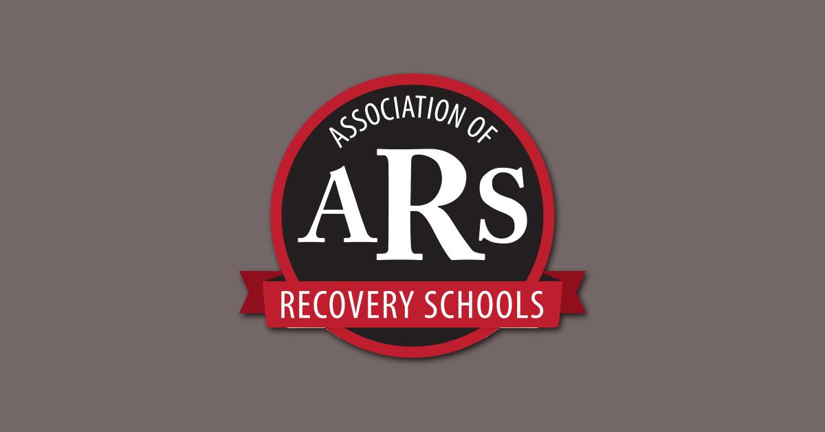 Association of Recovery Schools logo