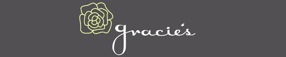 Gracie's Boutique logo