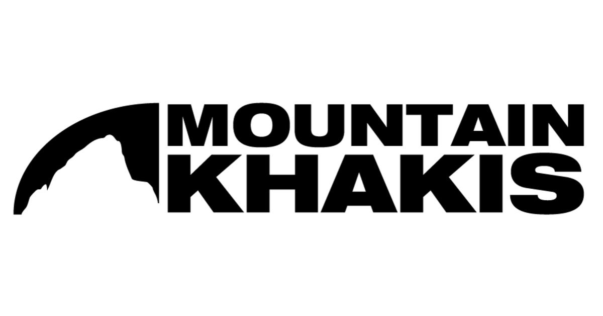 Mountain Khakis Flagship Store Denver logo