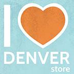 I Heart Denver logo