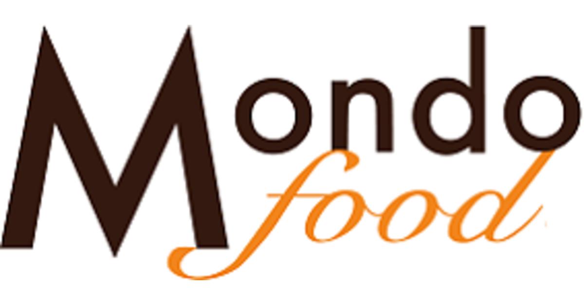 Mondo Food logo