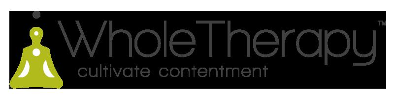 WholeTherapy logo