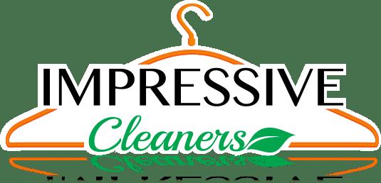 Impressive Cleaners & Laundry logo