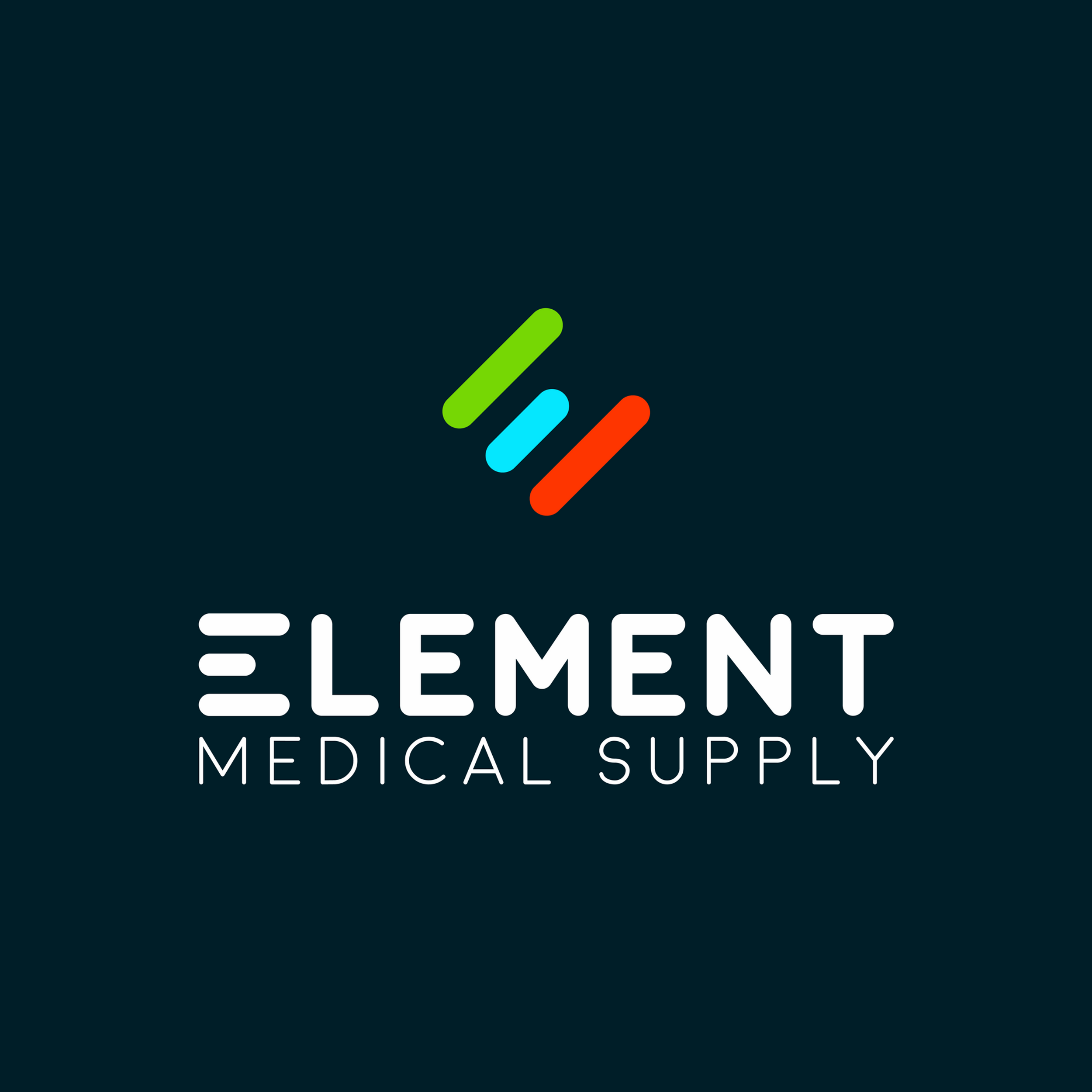 Element Medical Supply logo