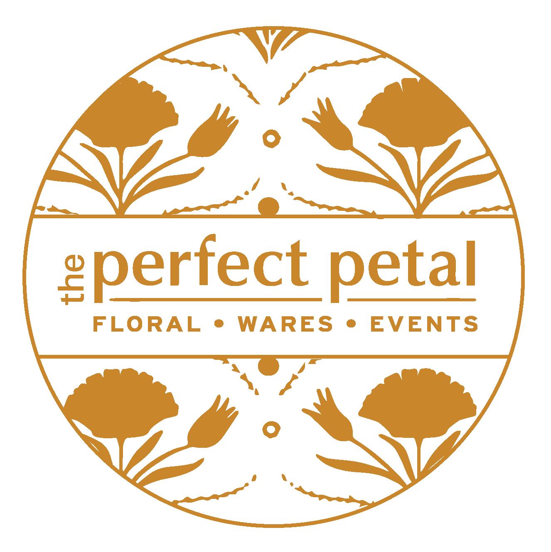 The Perfect Petal | Denver Florist logo