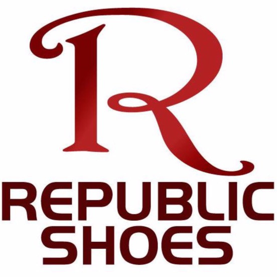 Republic Shoes logo