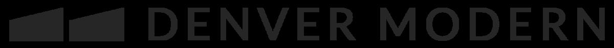 Denver Modern logo