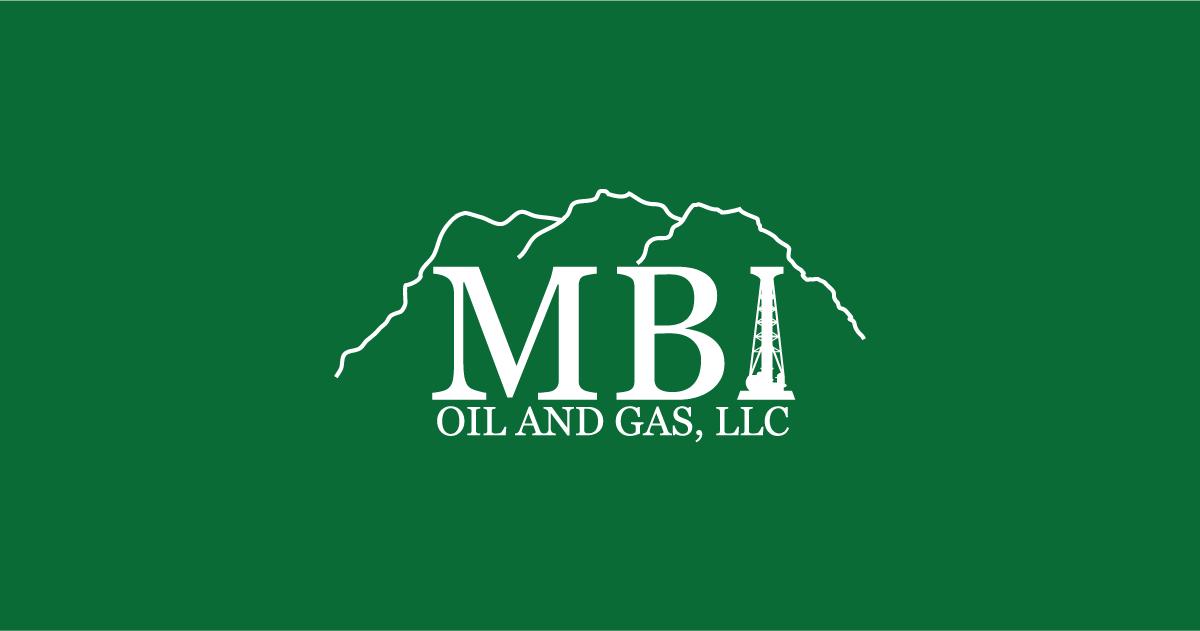 MBI Oil & Gas logo