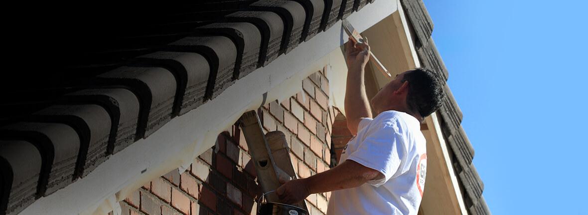 Glidden Professional Paint Center logo